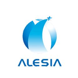 ALESIA様