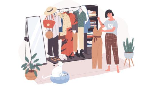 【WEB面接】オンライン面接の「服装自由」ってなにがいい?気になるマナーとおすすめの服装