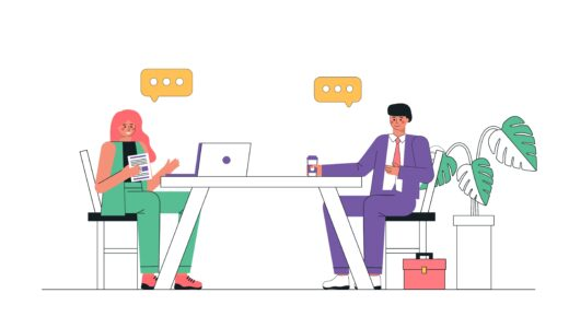 【その企業本当に大丈夫?】先輩内定者に企業の何を見て決めたか聞いてみた。