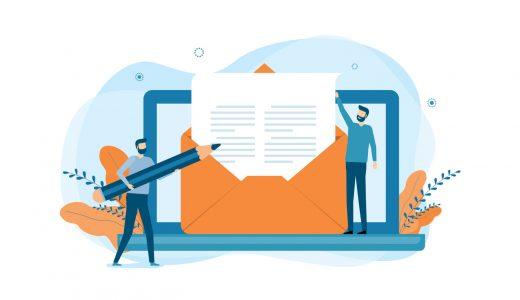 企業が送るスカウトメールにはコツがある!返信率を上げる方法
